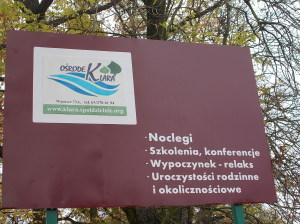 Ośrodek Klara Wąsosze