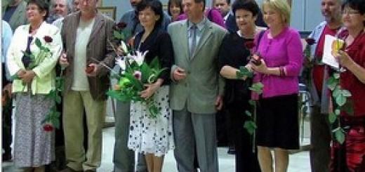 Plener malarski Ośrodek Klara w Wąsoszach